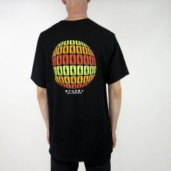 ELEMENT DULCEY JACKET NAPA RED