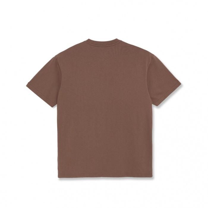 STUSSY STOCK BUCKET HAT BLACK