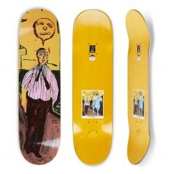 THRASHER SKATEGOAT T-SHIRT