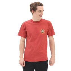 VOLCOM WOWZER PLAID POLO